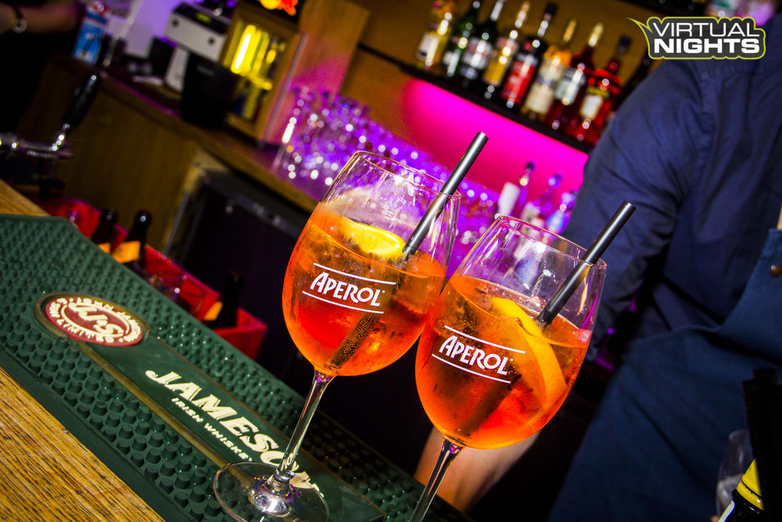 Drinks - After Work Club - das Original aus Hamburg