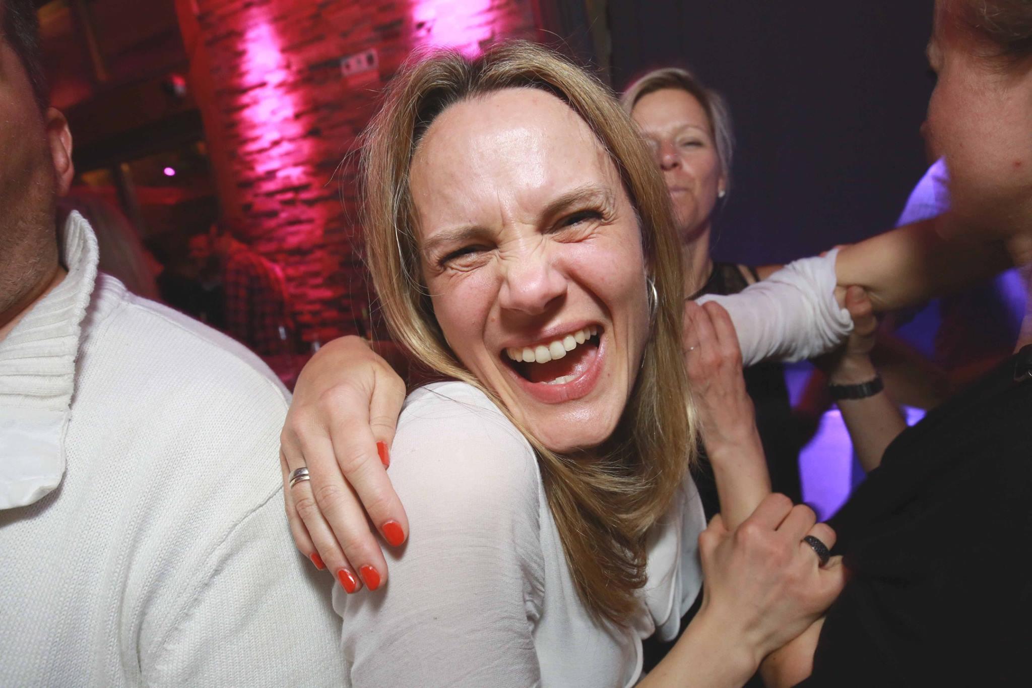 Partyshots - After Work Club - das Original aus Hamburg